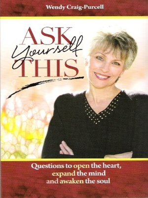 cover image of Ask Yourself This